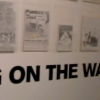 We Are The Writing On The Wall Exhibition