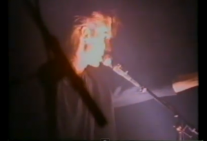 Bauhaus, Shadow of Light,  compilation, music videos, live performance