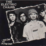 Wayne County & The Electric Chairs – Fuck Off (1978)