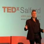 John Robb talk on Punk Rock and DIY Creativity