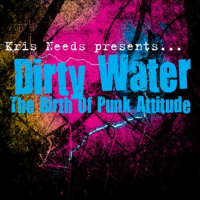 Dirty Water- the Birth of Punk Attitude