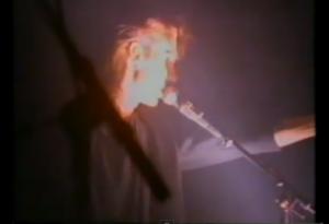 Bauhaus, Shadow of Light,  compilation, music videos, live performance